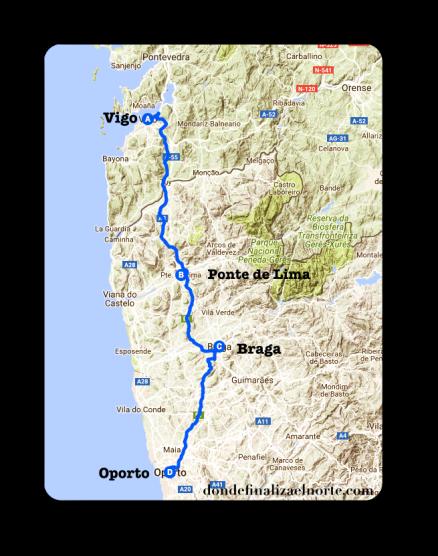 mapa-vigo-portugal